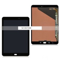 "lcd digitizer assembly for Samsung Tab S2 9.7"" SM-T810 black"