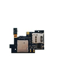 sim connector flex for Samsung Galaxy S2 HD LTE i757