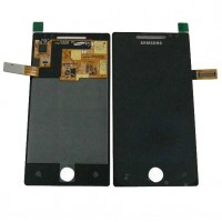 Lcd digitizer assembly for Samsung i8700 Omnia 7