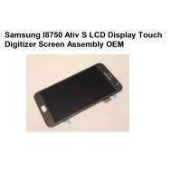 LCD digitizer assembly for Samsung i8750 Ativ S T899