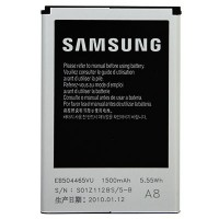 Replacement battery for Samsung Omnia HD i8910