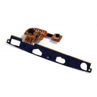 Home button key board flex for Samsung Captivate i896 i897