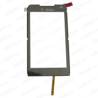 Digitizer touch screen for Samsung i900 i908 Omnia