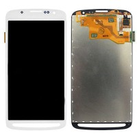 LCD digitizer assembly for Samsung Galaxy S4 Active i9295 i537