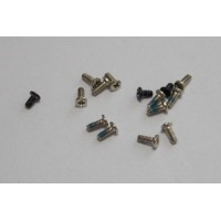 screw set for Samsung Galaxy S4 Active i9295 i537