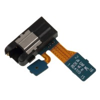 audiojack mic flex for Samsung Galaxy J810 J600 A600 A605