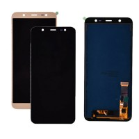 LCD digitizer TFT for Samsung Galaxy J8 2018 J810 J810F