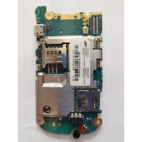 motherboard for Samsung C414 C414m (for parts)