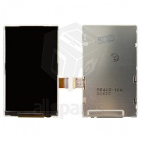 LCD display for Sony Ericsson TXT Pro CK15 CK15i