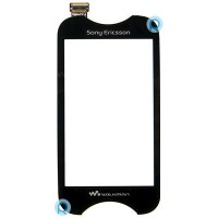 Digitizer touch screen for Sony Ericsson WT13i Mix Walkman