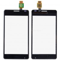Digitizer for Sony ericsson Xperia E1 D2004 D2005 D2104 D2105