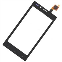 Digitizer touch screen Sony ericsson ST26i ST26 Xperia J