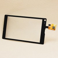 Digitizer for Sony ericsson Xperia L C2104 C2105 S36h