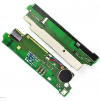 Mic vibrator module for Sony ericsson S50h Xperia M2 D2302 D2305