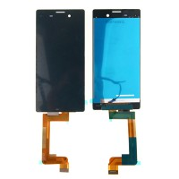 LCD digitizer assembly for Sony ericsson Xperia M4 and M4 Aqua E2303 E2353