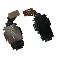 Audiojack flex for Sony ericsson Xperia M4 E2303 E2353