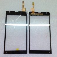 Digitizer touch screen for Sony ericsson Xperia SP M35H C5306
