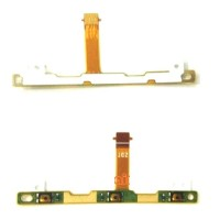 Side buttons power flex for Sony ericsson Xperia SP M35H C5306