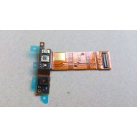 Front camera for Sony ericsson Xperia SP M35H M35L C5306
