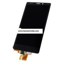 LCD digitizer assembly for Sony Ericsson LT30i LT30 Xperia T