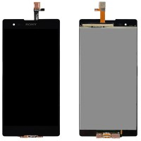 Lcd digitizer assembly Sony Ericsson D5306 D5303 T2 Ultra