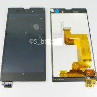 Lcd digitizer assembly for Xperia T3 M50w D5102 D5106 D5103
