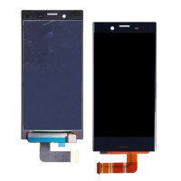 Lcd digitizer assembly Xperia X Compact X mini F5321 Grey
