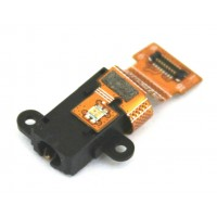audio jack for Xperia XA1 G3121 G3123 G3125