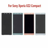 Lcd digitizer assembly Xperia XZ2 mini H8324