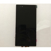 Lcd digitizer assembly for Sony Ericsson Xperia Z ultra XL39h