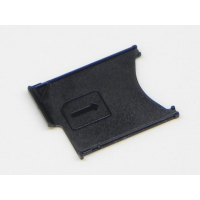 Sim tray for Sony Ericsson Xperia ZL L35h LT36h Xperia Z C6602