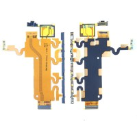 Power flex for Xperia Z1 L39h C6902 C6903 C6906 C6943