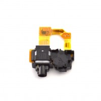 Audiojack flex for Xperia Z1 L39h C6902 C6903 C6906 C6943