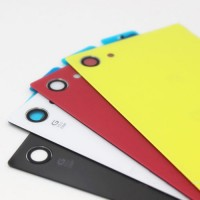 Back battery cover for Xperia Z5 Compact mini E5803 E5823