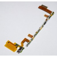 Power volume button flex for Xperia Z5 E6603 E6653 E6683 E6633