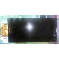 Lcd digitizer assembly Sony ericsson LT28i Xperia ion LT28h