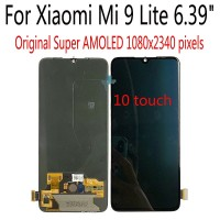 lcd digitizer assembly for Xiaomi Mi 9 lite