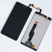 Lcd digitizer assembly for Xiaomi Redmi Hongmi Note 4X BLACK