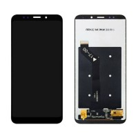 Lcd digitizer assembly for Xiaomi Redmi Note 5 Plus BLACK
