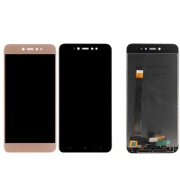 Lcd digitizer assembly for Xiaomi Note 5A Pro Note 5A Prime BLACK