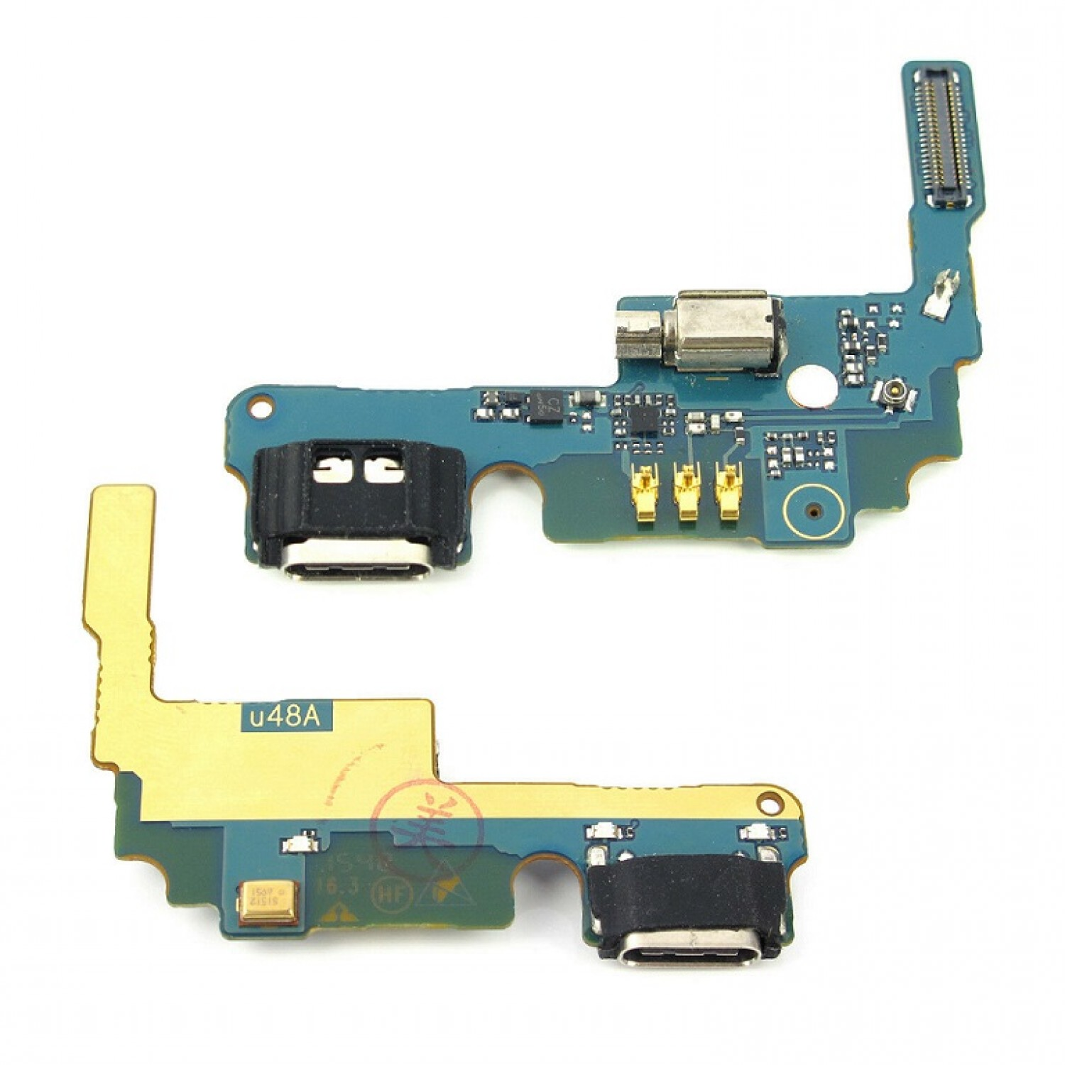 charging port for ZTE Grand X Max 2 Z988