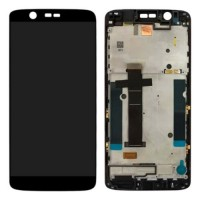 Digitizer LCD with frame for ZTE Axon 7 Mini B2017