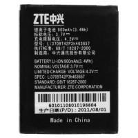 replacement battery Li3709T42P3h463657 for ZTE Z222 Z223