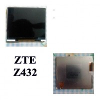 LCD display for ZTE Z432