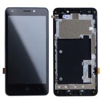 Digitizer LCD assembly for ZTE Avid plus Z828