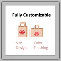 Personalize Custom Reusable Bags