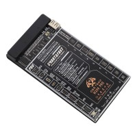 W209 Pro Battery fast charging activated 2in1 tool Digital Display Battery activation Charge PCB board for iPhone and Android phone