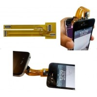 Iphone 4 4G 4S LCD tester extended flex