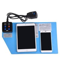 PBC Heating Pad Smartphone LCD Screen Separator Machine Repair Tools Heat Plate