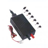 Vanson Switching Mode Power Supply Adapter SMP-2A, 3-13.8VDC/2.2-2.5A
